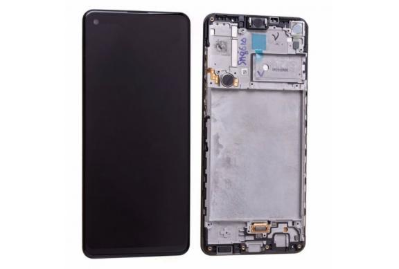 Samsung Galaxy A21S / A30 / A31S